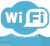 Disponemos de zona wifi